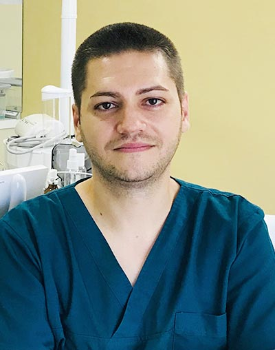 PruDent - Clinica stomatologica Iași - Dr Sergiu Anton